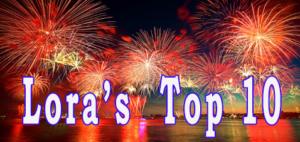 Deaton- Lora's Top 10