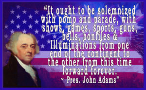 deaton home page john adams quote