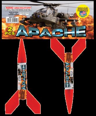 Missile Apache