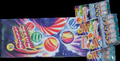 Spinners Speedballs