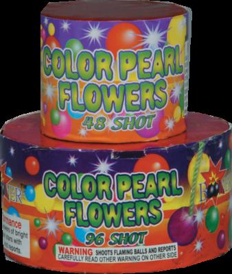 Multi Shot 200-gram 48_Shot Color