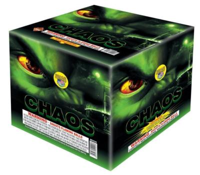 Multi Shot 500-gram Chaos