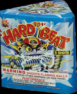 Multi Shot 200 gram Hard to Beat