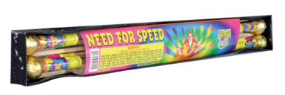 Rockets Need For Speed